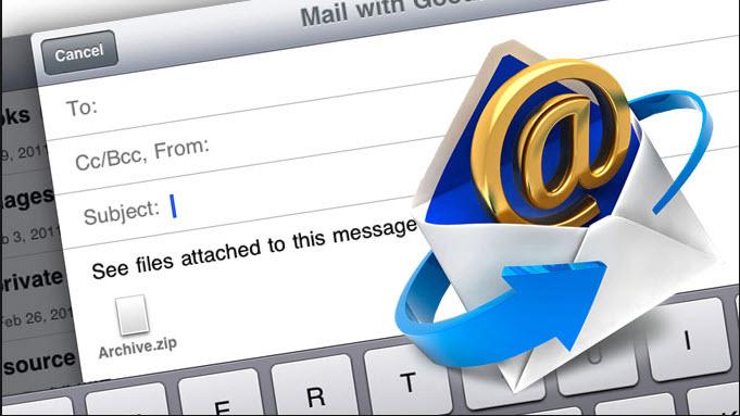 từ viết tắt tiếng anh trong Email