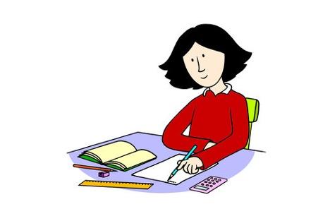 Bài tập cách đọc giờ trong tiếng Anh