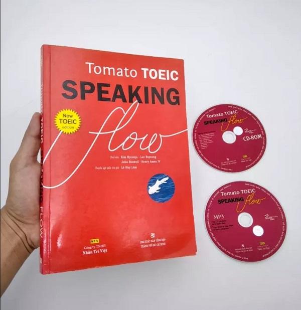 Tomato TOEIC Speaking Flow
