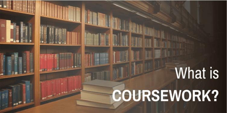 Coursework là gì?